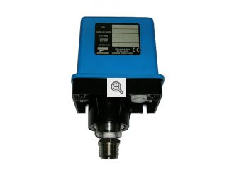 Pressostat or Pressure Switch